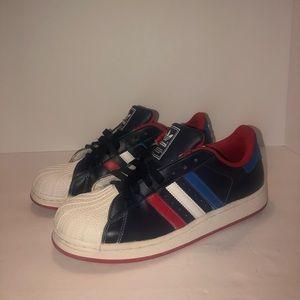 Mens Adidas Originals Shell Toe Superstar Size 6